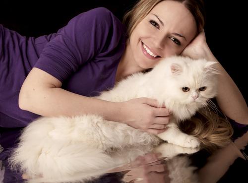 Dieci motivi per avere un gatto in casa