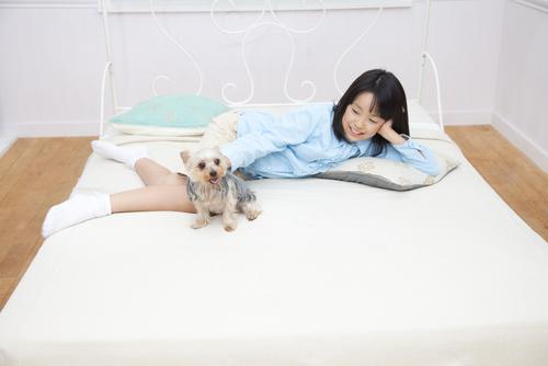 dormire-cane2