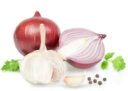 cipolla-e-aglio
