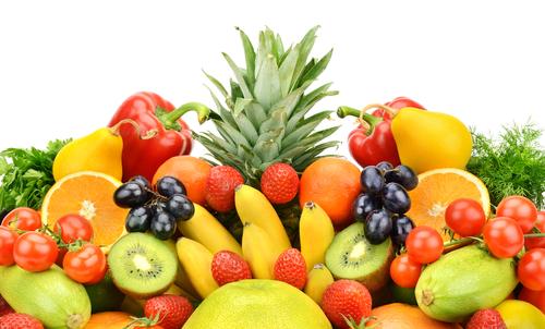 10 tipi di frutta e verdura tossica per il vostro cane