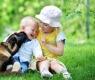 cane-e-bambini