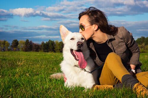 Amate più le persone o i cani?