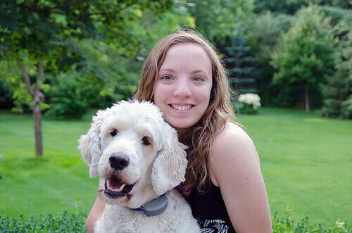 Perché i cani provano amore per noi?