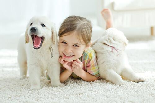 gli-animali-e-i-bambini