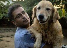 Ecco l'uomo che ha salvato 700 cani randagi