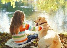 6 razze di cani adatte a giocare con i bambini
