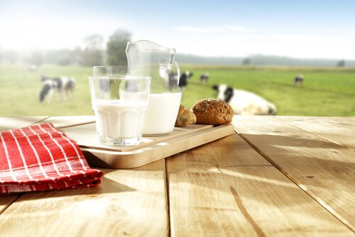 I principali tipi di latte in commercio