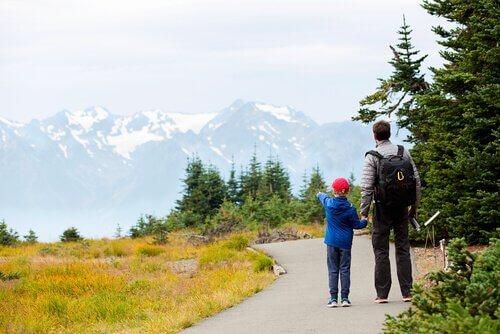 Consigli per visitare un parco nazionale