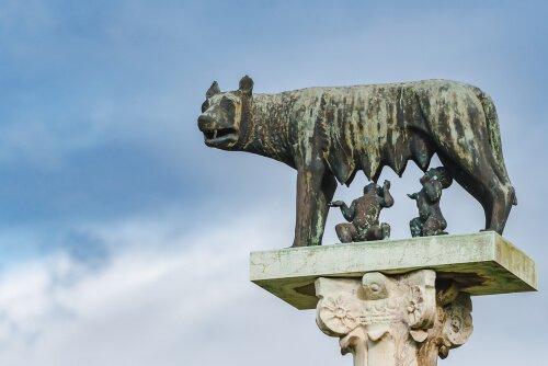 Gli animali nell'antica Roma