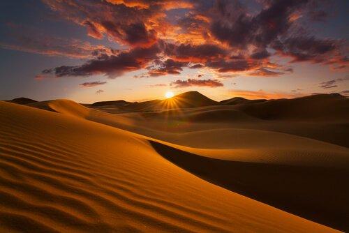 Deserto del Sahara: il più grande del pianeta