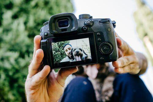 4 consigli per scattare foto perfette al cane