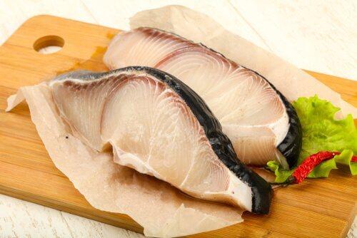Si può mangiare la carne di squalo?
