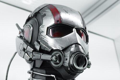 Ant-Man, supereroe di fumetti e cinema