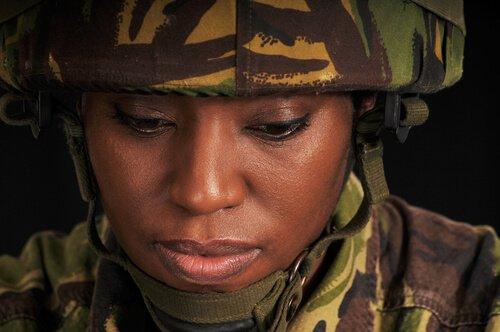 Akashinga, l'unità antibracconaggio formata da sole donne