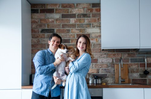 Convivere con un animale: benefici per la famiglia