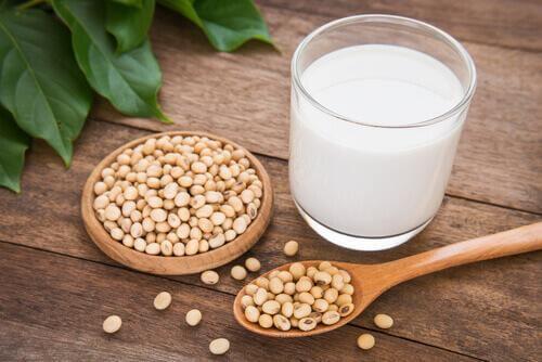 Bevande vegetali, un'alternativa al latte di origine animale