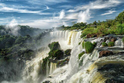 Scopriamo le 7 meraviglie naturali del mondo