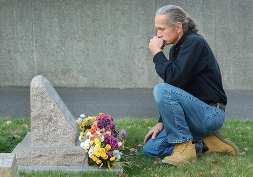 Cimitero per animali domestici quando muoiono