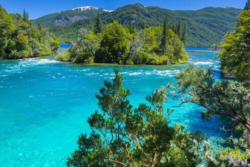 Parchi nazionali della Patagonia