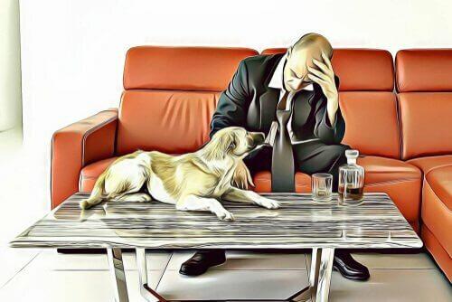 Custodia cane