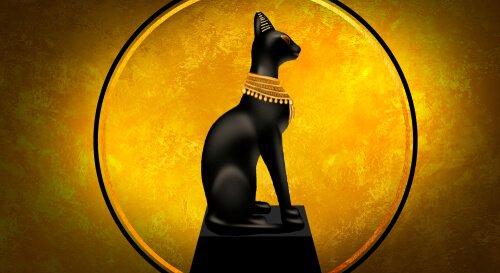 Gatto dell'Antico Egitto