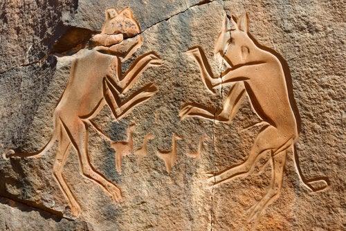 Il gatto nella storia: dall'Antico Egitto al Medioevo