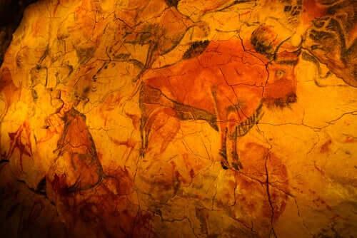 Gli animali rappresentati nella grotta di Altamira