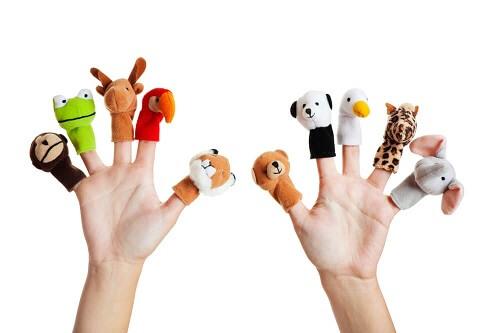 I giocattoli a forma di animali: idee regalo sempre di moda