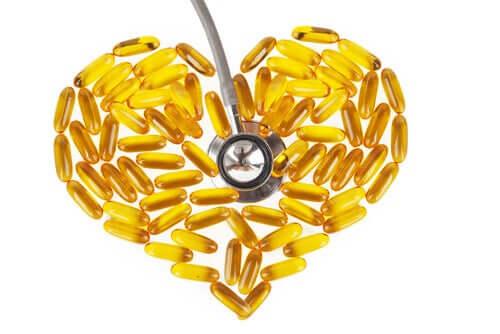le pillole di olio di pesce per cani sono una delle forme di somministrazione di questo integratore