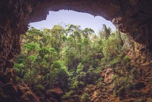 Grotte del Madagascar