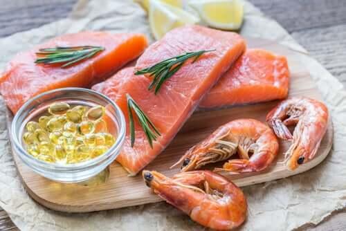 I benefici dell'olio di pesce per i cani
