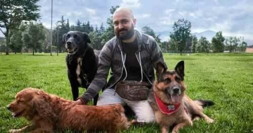È possibile rieducare un cane aggressivo?