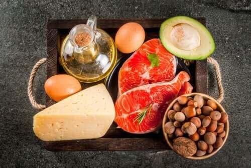Alimenti per dieta barf
