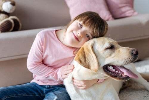 I cani possono essere affetti dalla sindrome di Down?