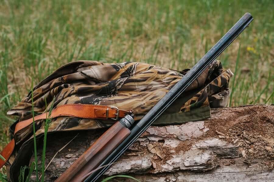 Accessori per la caccia
