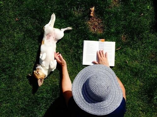 """""""E l'uomo incontrò il cane"""", un bellissimo libro di Konrad Lorenz"""