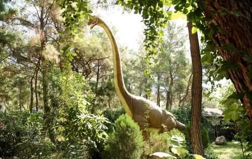 Quali dinosauri erbivori esistevano?