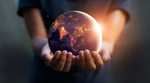 L'origine della biodiversità sulla Terra