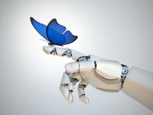 Animali robot: una realtà sempre più vicina